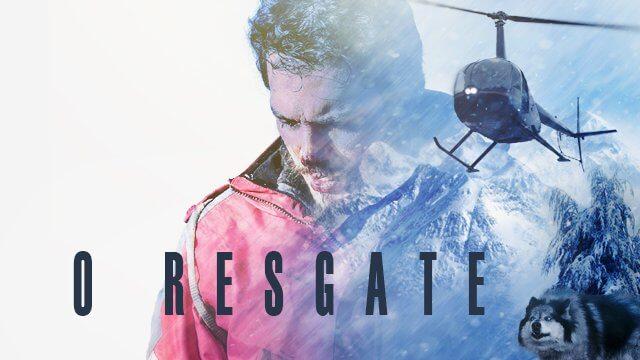 thumbnail - O Resgate (Tradução em LIBRAS)