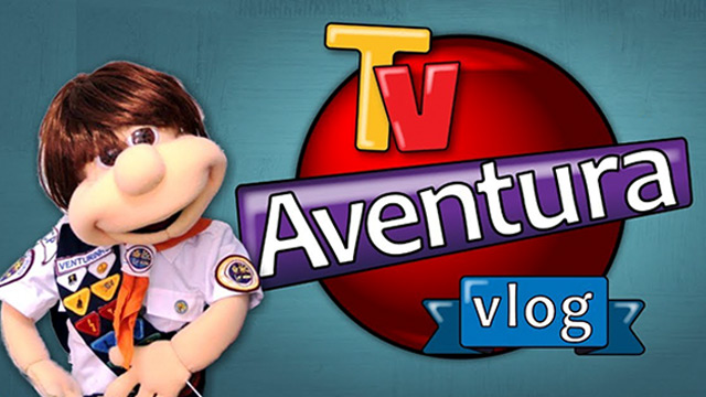 thumbnail - TV Aventura Vlog