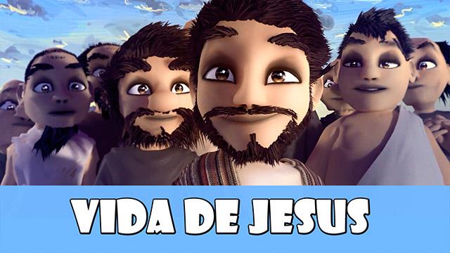 thumbnail - Vida de Jesus
