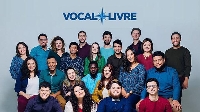 thumbnail - Vocal Livre