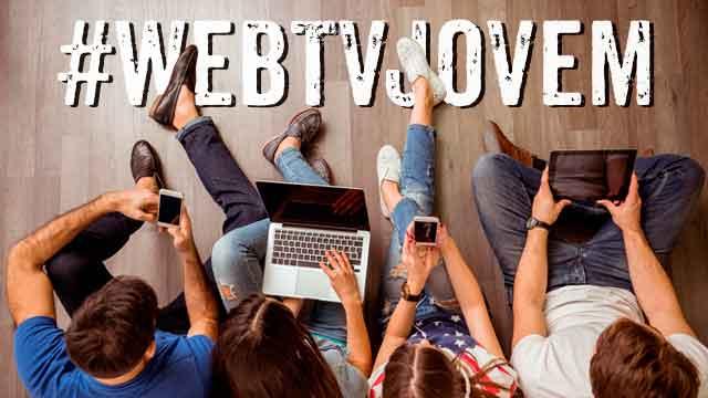 thumbnail - Web TV Jovem