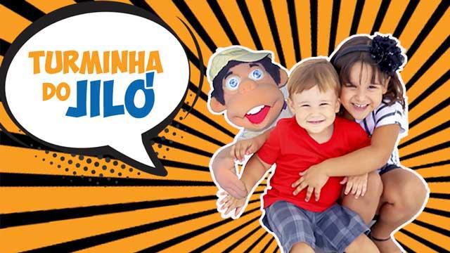 thumbnail - Turminha do Jiló
