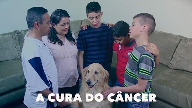 thumbnail - A cura do Câncer