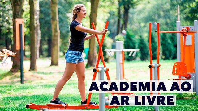thumbnail - Academia ao Ar Livre