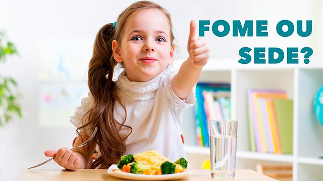 thumbnail - É Fome ou Sede