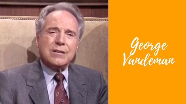 thumbnail - George Vandeman