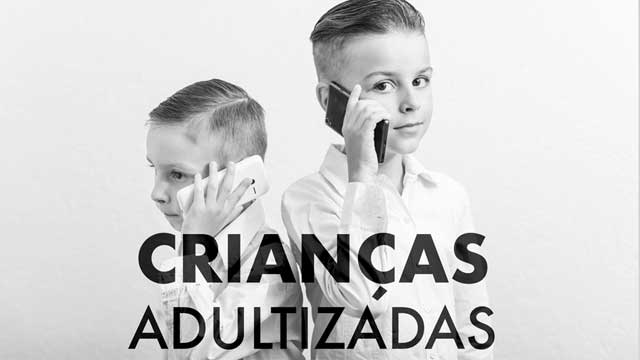 thumbnail - Crianças Adultizadas