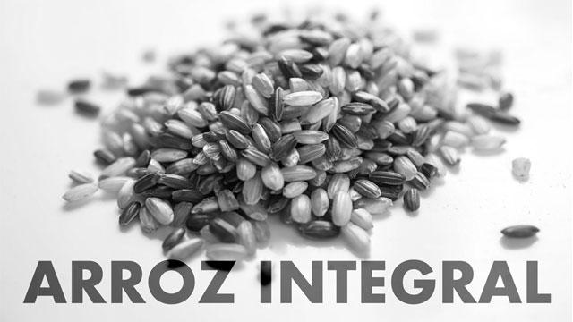thumbnail - Arroz Integral