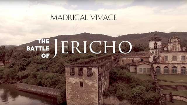 thumbnail - Battle of Jericho
