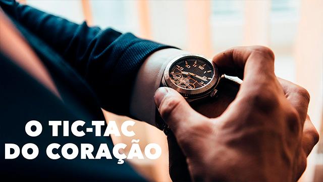 thumbnail - O tic-tac do Corpo
