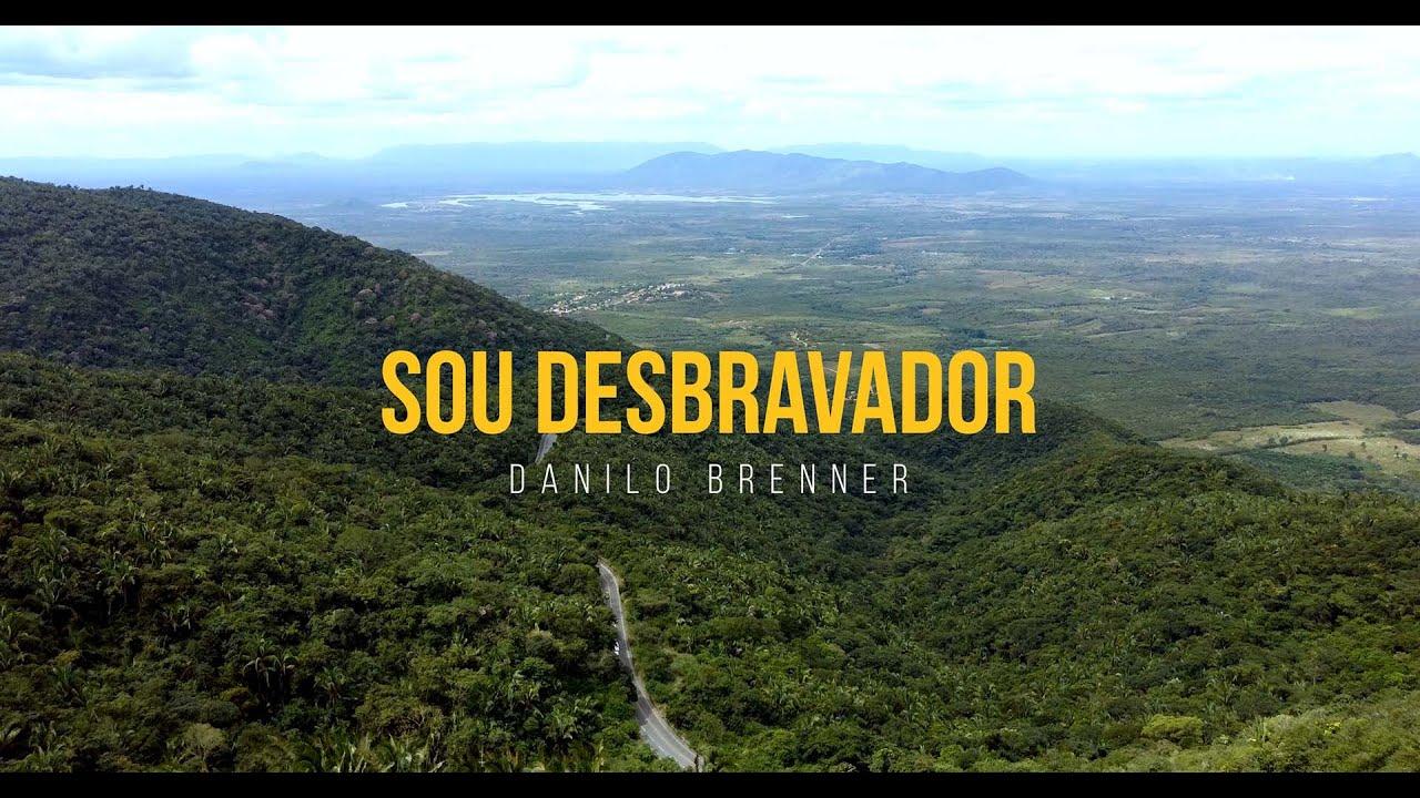 thumbnail - Sou desbravador - Danilo Brenner