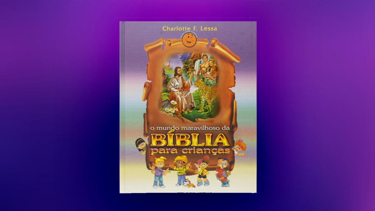 thumbnail - O Mundo Maravilhoso da Biblia para Crianças