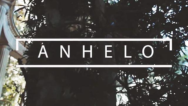 thumbnail - Anhelo - Cristian Sorto