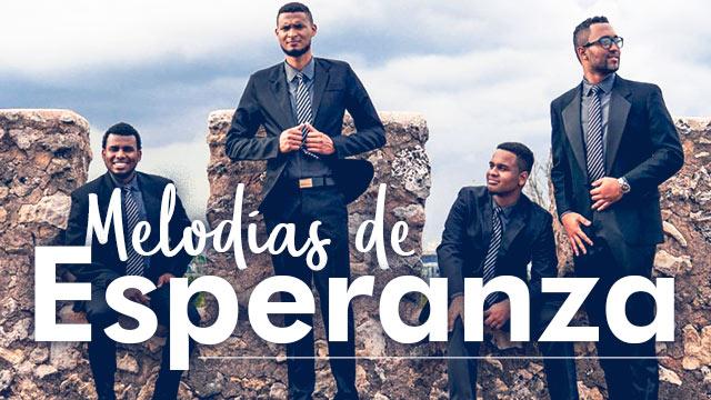 thumbnail - Cuarteto Melodías de Esperanza