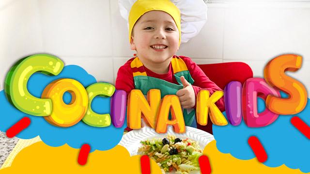 thumbnail - Cocina kids