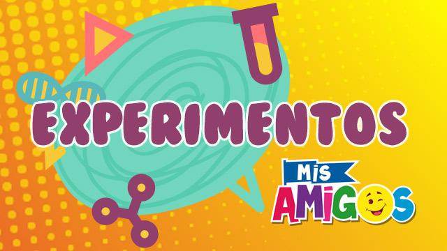 thumbnail - Experimentos - Mis Amigos