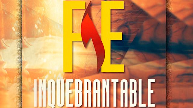 thumbnail - Fe inquebrantable