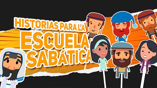 thumbnail - Historias para la Escuela Sabática