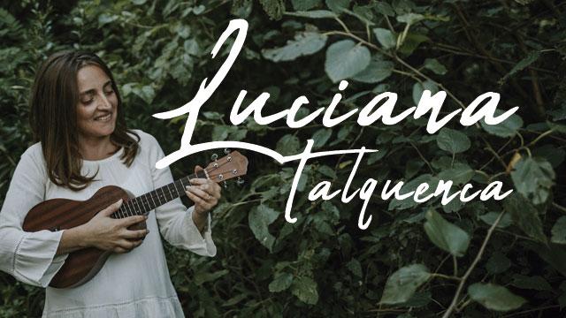 thumbnail - Luciana Talquenca