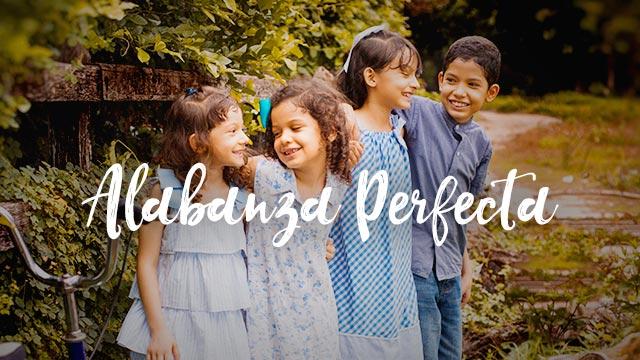 thumbnail - Alabanza Perfecta