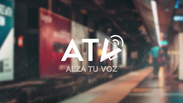 thumbnail - Alza tu Voz