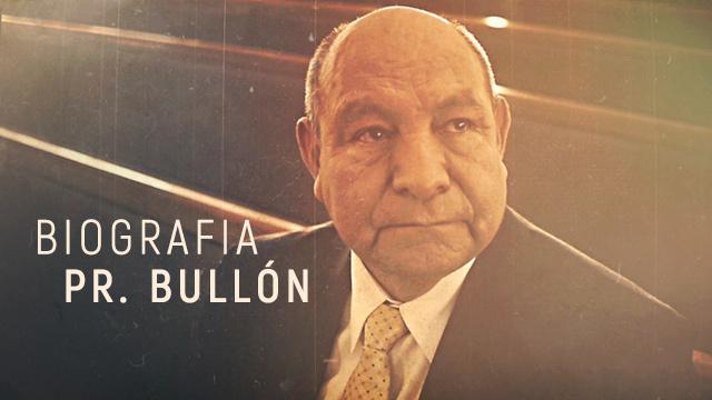 thumbnail - Alejandro Bullón, el hombre.
