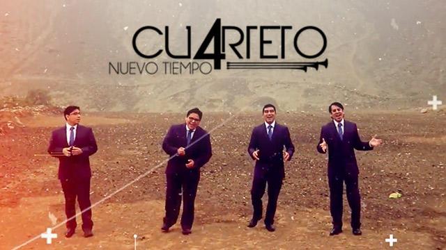 thumbnail - Cuarteto Nuevo Tiempo
