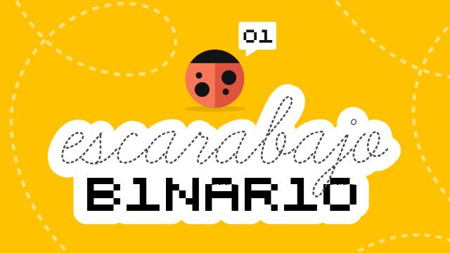 thumbnail - Escarabajo Binario