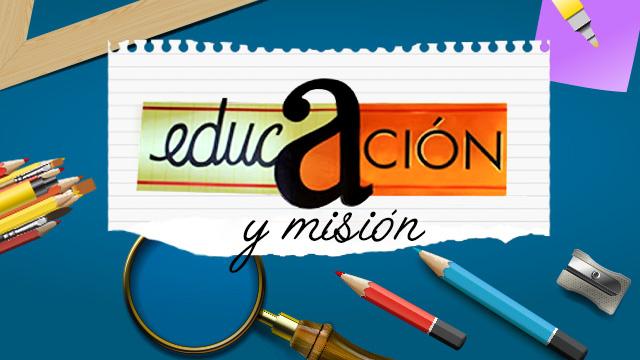 thumbnail - Educación y misión