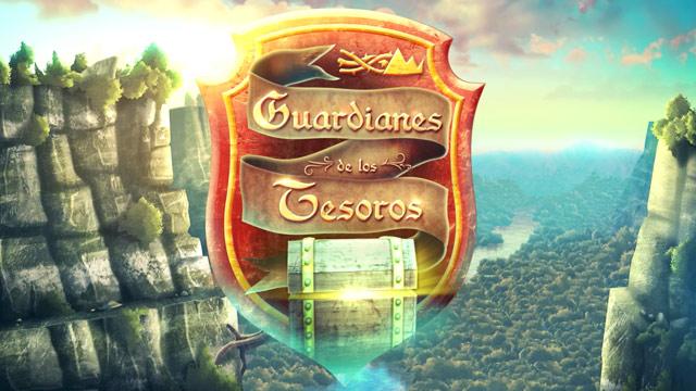thumbnail - Guardianes de los tesoros