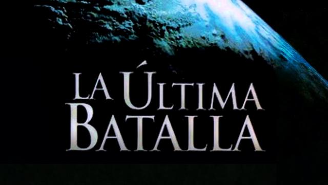 thumbnail - La última batalla