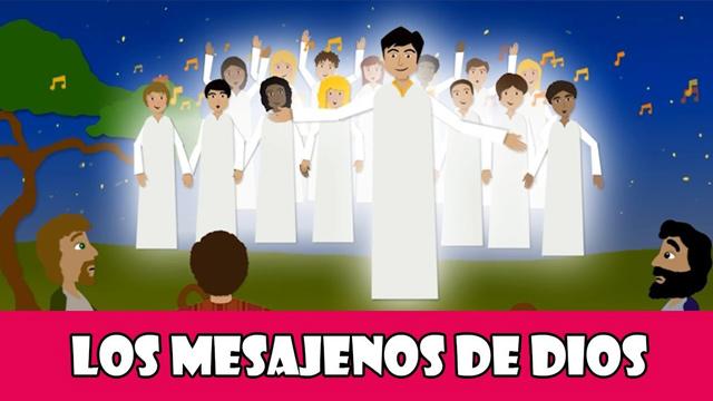 thumbnail - Los mensajeros de Dios
