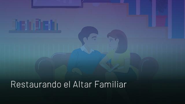 thumbnail - Restaurando el Altar Familiar