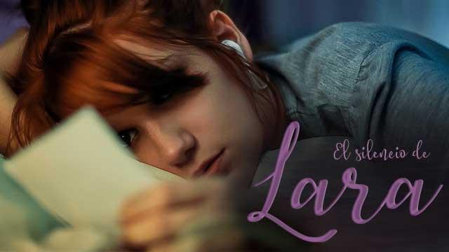 thumbnail - El silencio de Lara