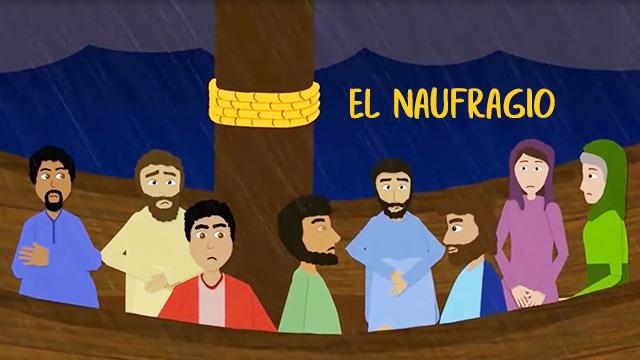 thumbnail - El naufragio
