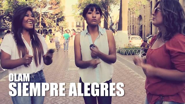 thumbnail - Siempre Alegres - Olam