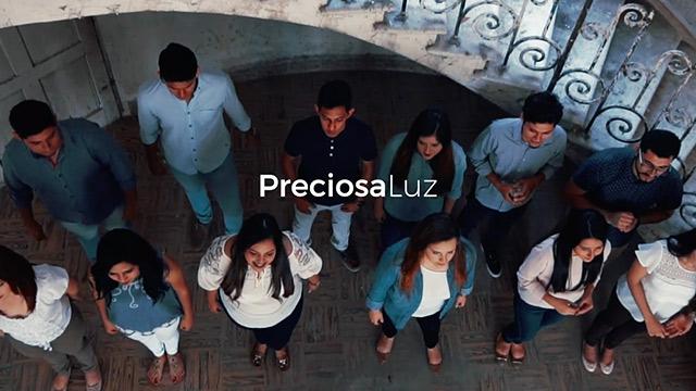thumbnail - Preciosa Luz - Kidush Hashem