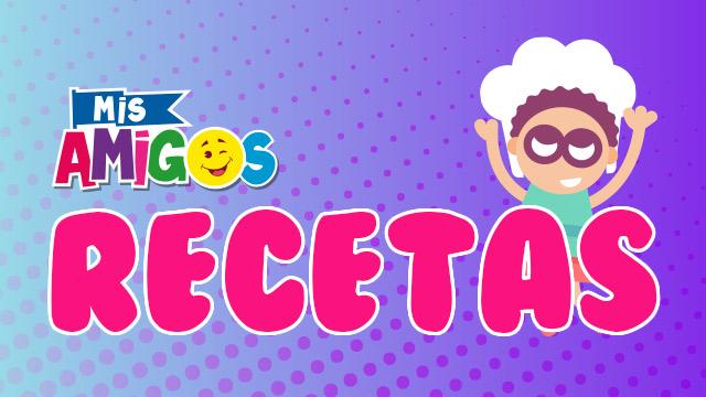 thumbnail - Recetas - Mis amigos