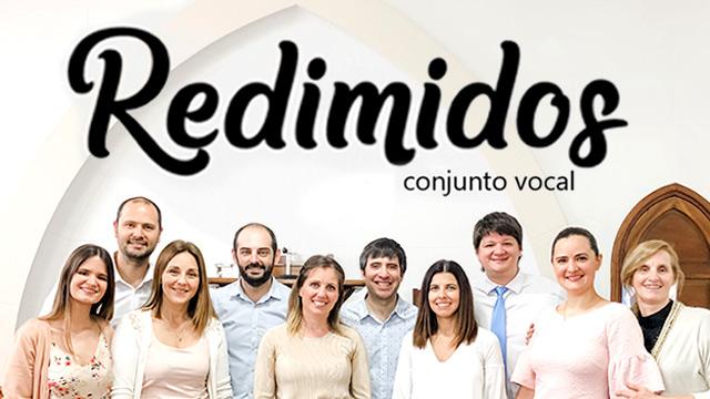 thumbnail - Redimidos Conjunto Vocal