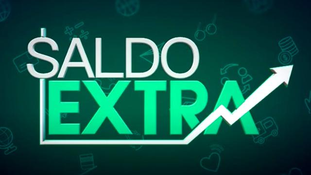 thumbnail - Saldo extra