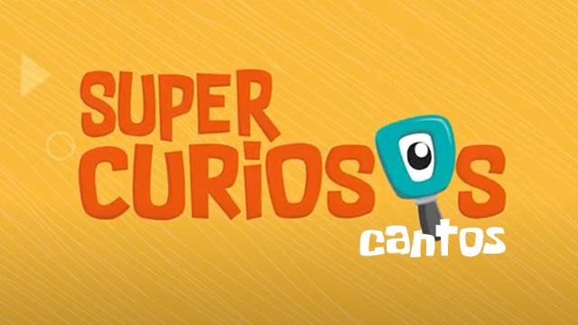 thumbnail - Supercuriosos cantos