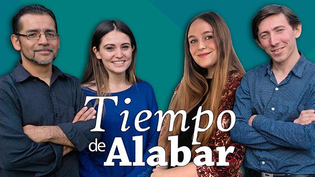 thumbnail - Tiempo de alabar