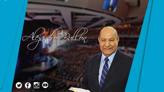 thumbnail - Pastor Alejandro Bullón