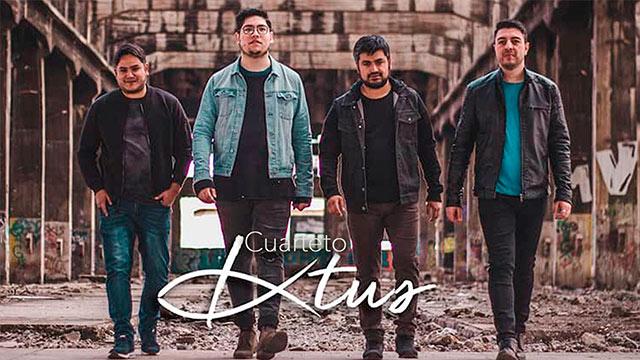 thumbnail - Cuarteto Ixtus