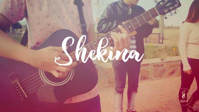thumbnail - Shekina