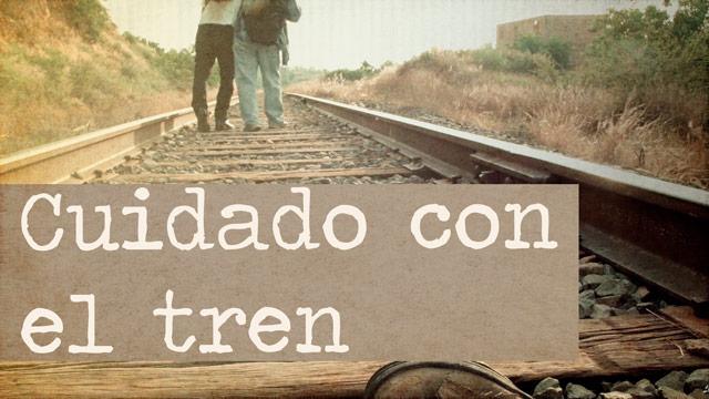 thumbnail - Cuidado con el tren