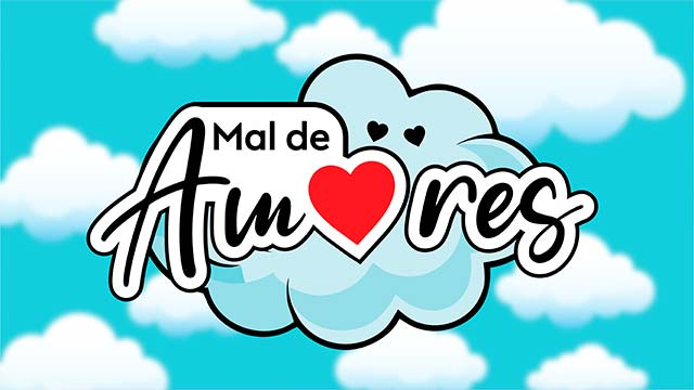 thumbnail - Mal de amores