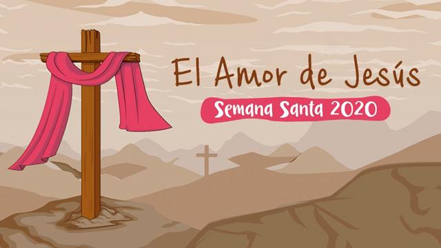 thumbnail - El amor de Jesús