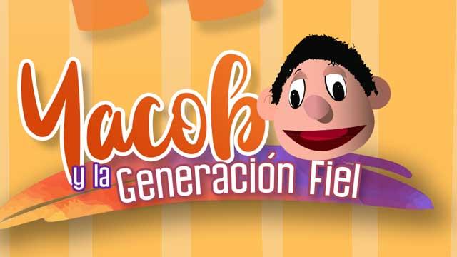 thumbnail - Yacob y la generación fiel