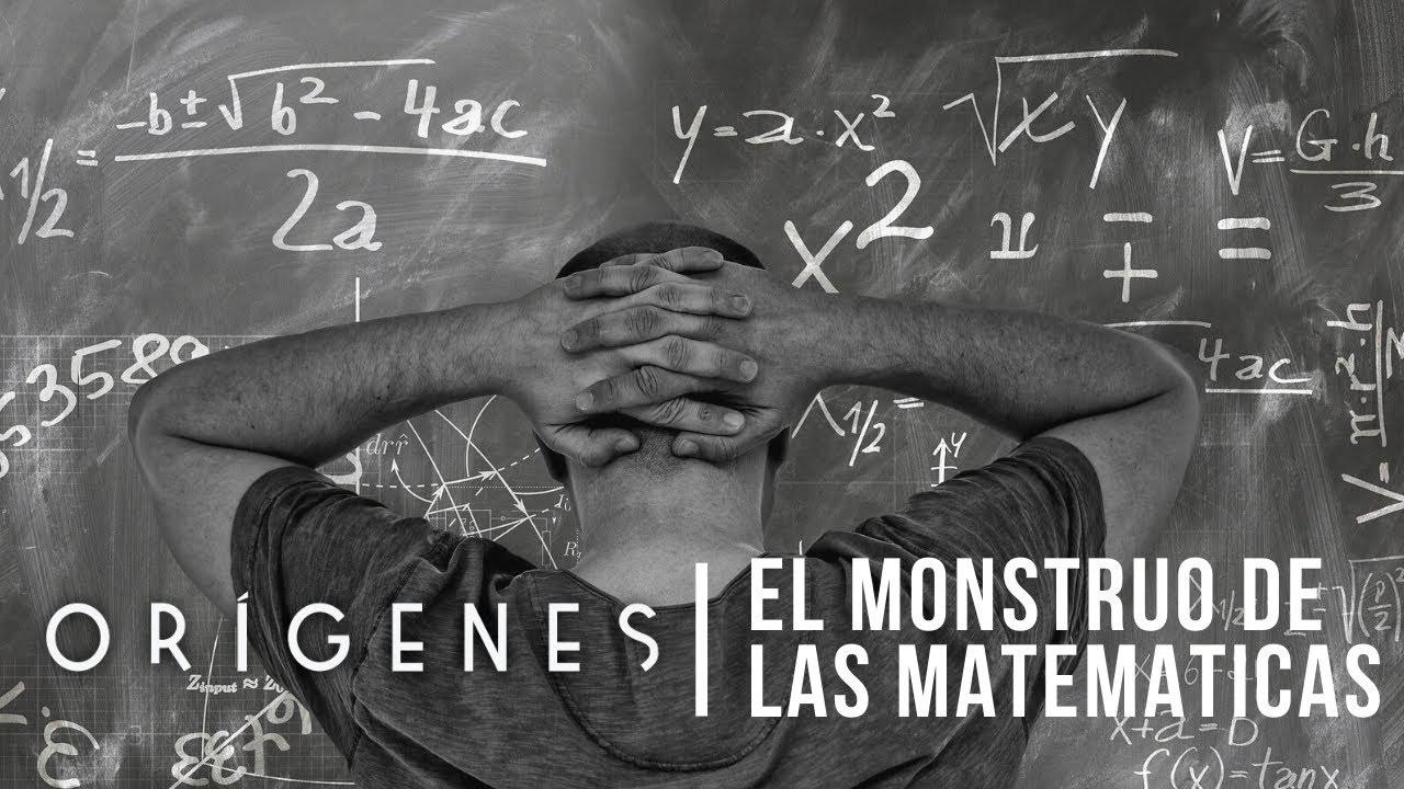 Los Misterios de las Matemáticas